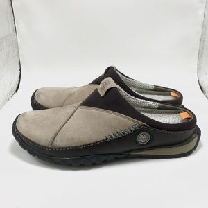 Timberland Smartwool Power Lounger Slip On Loafers